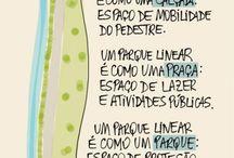 Projeto urbano Londrina