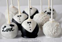Wedding / Cookies for wedding.