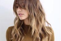 Hair cuts♀️