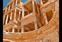 Antik kentler
