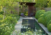 Gardens / by Havard & Havard