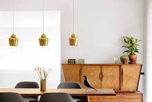 Mesas/sillas