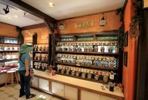 TSTE® of Lake Buena Vista, FL / A Savory Sweet collection from The Spice & Tea Exchange of Lake Buena Vista located at 1750 E. Buena Vista Dr, Building 5, Downtown Disney. Come in and smell the spices!