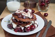 breakfast recipes / great breakfast ideas for our B&B guests