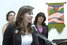 TAPICES DE ADRIANA GALVIZ / TAPICES DE ADRIANA GALVIZ