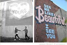 Philadelphia Love Wall Murals
