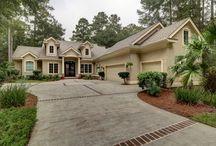 Hilton Head Real Estate Listings / Some of the homes and villas we market on Hilton Head Island, South Carolina!