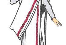 medievil clothing