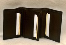 Genuine Leather Wallets / Wallets - all sorts of genuine leather wallets