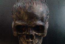 My skully