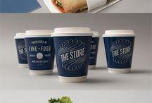 Branding - packaging