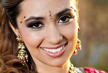 Tejal Henna Other Services / Tejal Henna offers other services through her network of professionals.  Providing brides and bridal party with make-up, hair, nails, hair-removal & facials.  Call today 407-415-7994 or visit www.tejalhenna.com