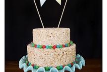 Cake / Rice cake