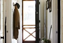 House - Mudroom / by Andrea Riegler
