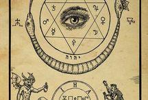 Alquimia, ocultismo, satanismo...
