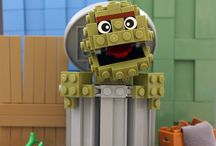 Lego Soptunna