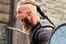 [AES] Ragnar · Vikings