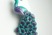 Polymer clay projects / by Joan Kirkland