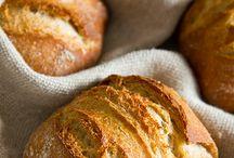 Brot -Brötchen