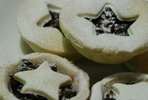 Christmas foodie / My favourite things to eat at christmas
