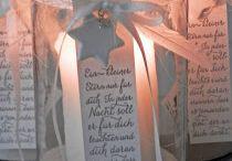 Geschenke f. Weihnachetn