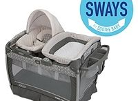 At Home with Graco: Pack 'n Play Playards