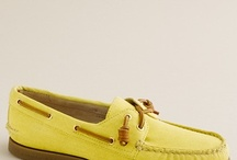 Shoes <3 / by Courtney Ramey