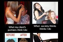 hairstylist's know