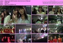 Theater, 2017, 720P, AKB48.720p, TV-MUSIC