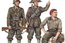 Униформа армии Италии
