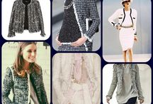 Luxe List  / by Roz Pactor