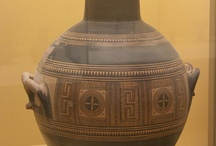 ceramic archeology grece chypre