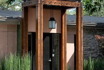 BOYD Outdoors / See exterior Boyd Lighting fixtures.