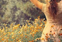 Spring / by Daniela Wendy