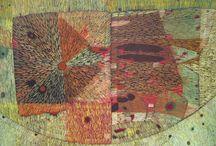 Lee Mullican 1919-1998. / Painter