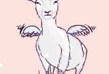 projet flyer mouton