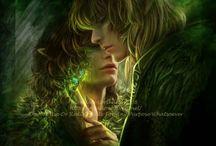⚔ Couple • Elf