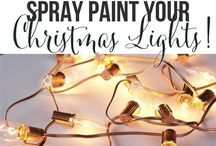 Spray paint ideas