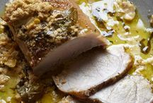 Hugh's Winter Warmers / by Food TV