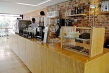 Columbia Cafés