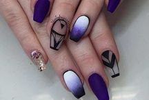 Lets try this nailart!!