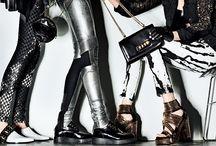 fashion / by Carol Elaine Johns