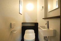 トイレ、その収納のイメージ
