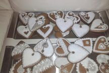 Ginderbread / gingerbread
