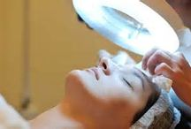 Microdermabrasion Underwood / Microdermabrasion is an effective treatment for resurfacing the skin to reduce or eliminate fine lines,wrinkles, age spots, uneven coloring, and light scars.Microdermabrasion involves abrading the surface of the skin with ultra fine, medical grade alum oxide crystals pumped under pressure through the operator's hand piece.afterllax and shining skin.