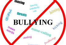 Bullying / Links about bullying