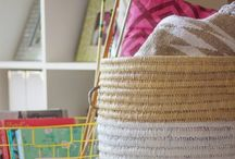 No Place Like Home: Organise and Store