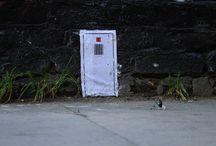 Street Artist: Pablo Delgado