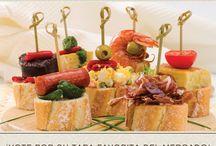 Eventos Ambrosía Mercado Gourmet