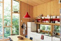 m ö k k i /summer cottage